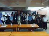 JSPS Asia and Africa Science Platform Program (AACORE): Sri Lanka researchers and Japanese graduate students who presented their research findings
